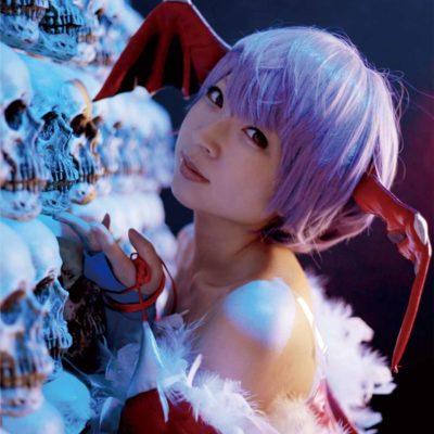 Uchida cosplay