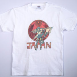 Neon Japan T-shirt