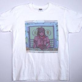 Ramen Vanpaire T-shirt