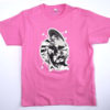 Gas Mask Geisha T-shirt