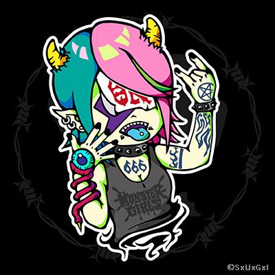 SxUxGxI_Yokai rock