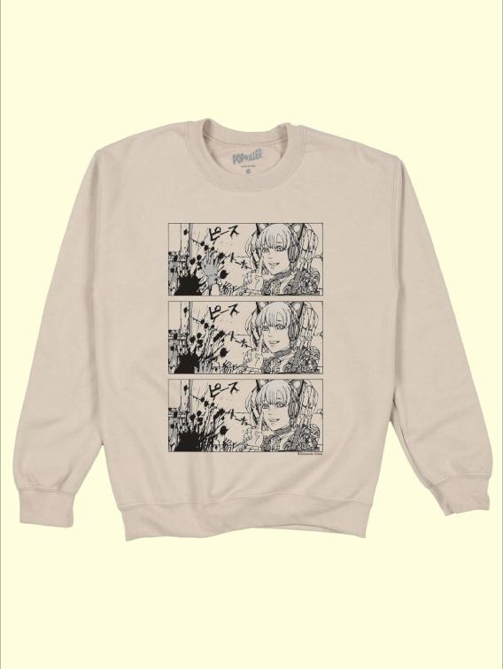 Peace Tokyo Sweatshirt